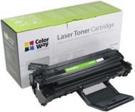 Совместимый картридж ColorWay CW-S4650M SAMSUNG SCX-4650N/4655FN Black