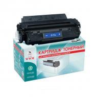 Совместимый картридж WWM LC13N (Canon LBP 1000, HP LaserJet 2100/ 2100n/ 2100se/ 2100tn/ 2100xi/ 2200/ 2200m/ 2200tn) Black