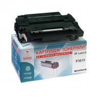 Совместимый картридж WWM LC39N (LaserJet M525c/ M525dn/ M525f/ P3015/ P3015d/ P3015dn/ P3015x LaserJet Pro 500 M521dn/ 500 M521dw) Black