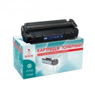 Совместимый картридж WWM LC14N (Canon LBP-1210, HP LaserJet 1000/ 1000w/ 1005w/ 1200/ 1220/ 3300mfp/ 3320/ 3330/ 3380) Black