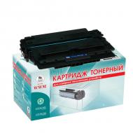 Совместимый картридж WWM LC30N (LaserJet 5200/ 5200dtn/ 5200tn) Black
