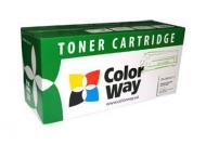 Совместимый картридж ColorWay CW-H6002Y (Color LaserJet 1600, 2600, 2605, CM1015, CM1017) Yellow