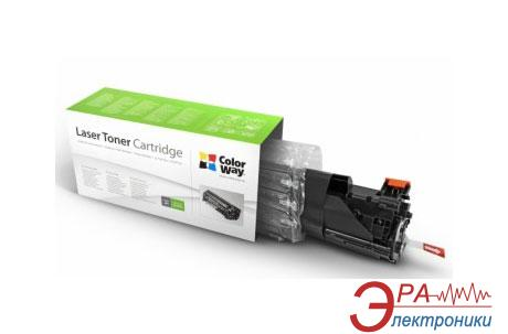 Совместимый картридж ColorWay CW-H310BKM (HP Color LaserJet: CP1020, CP1025, M175, M275, Canon LBP: 7010, 7018) Black