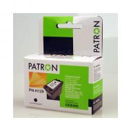 Совместимый картридж Patron C9364HE (PN-H129)(CI-HP-C9364HE-B-PN) (Dj 5943/ 6943/ 6983/ D4163, Officejet 6313/ H470/ H470b/ H470wbt/ K7103, OfficeJet H470 / 100сBT/ H470WBT / K7103 / Photosmart 2573/ 8053/ C4183/ D5063/ 8053 / D5160 / D5163) Black