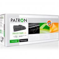 Совместимый картридж Patron 106R01159 (PN-01159R)(CT-XER-106R01159-PNR) (Phaser 3117/ 3122/ 3124/ 3125) Black