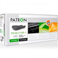 Совместимый картридж Patron ML-1710D3 (PN-ML1710R)(CT-SAM-ML-1710-PN-R) (ML-1510/ 1710 Series 1740/ 1745/ 1750/ 700) Black