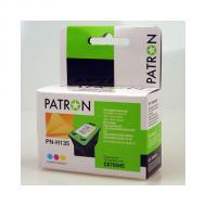����������� �������� Patron C8766HE (PN-H135)(CI-HP-C8766HE-C-PN) (Deskjet 460c/ 460cb/ 460wbt/ 460wf/ 5743/ 5943/ 6543/ 6543d/ 6623/ 6843/ 6843d/ 6943/ 6983/ 9803/ 9803d/ D4163) (C, M, Y)