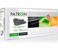 Совместимый картридж Patron 013R00607 (PN-00607R)(CT-XER-013R00607-PNR) (WorkCentre PE114e) Black