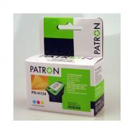 ����������� �������� Patron C9363HE (PN-H134)(CI-HP-C9363HE-C-PN) (Deskjet 460c/ 460cb/ 460wbt/ 460wf/ 5743/ 5943/ 6543/ 6543d/ 6623/ 6843/ 6843d/ 6943/ 6983/ 9803/ 9803d) (C, M, Y)