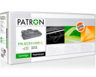 ����������� �������� Patron SCX-4100D3 (PN-SCX4100R)(CT-SAM-SCX-4100-PN-R) (SCX-4100) Black