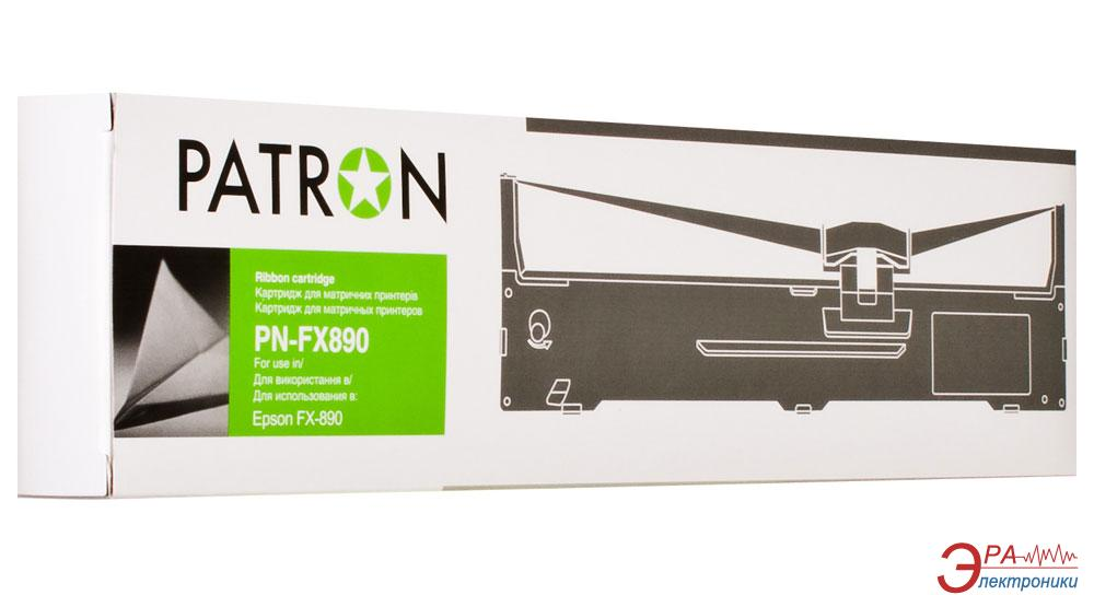 Совместимый картридж Patron FX-890 (PN-FX890)(CM-EPS-FX-890-PN) (FX-890) Black