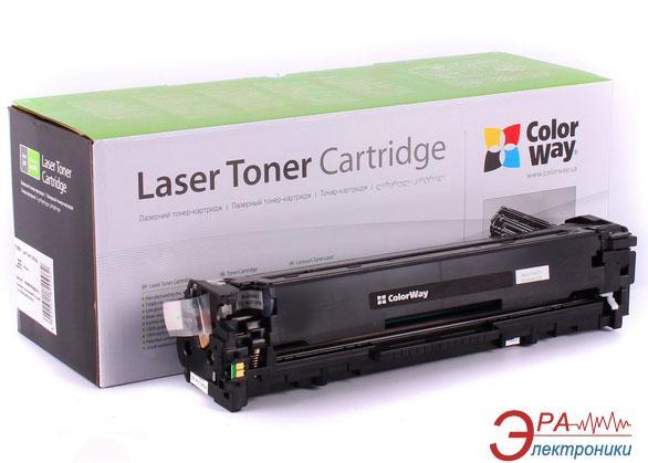 Совместимый картридж ColorWay CW-H213MM (HP CLJ Pro M276/M251) Magenta