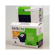 Совместимый картридж Patron PN-H27 (C8727AE)(CI-HP-C8727AE-B-PN) (Deskjet 3320/ 3325/ 3420/ 3425 Series/ 3520/ 3535/ 3550/ 3645/ 3647/ 3650/ 3745/ 3845/ 5650/ 5652/ 5655/ 5850) Black