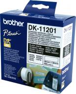 �������� Brother QL-1060N/ QL-570 (Standard address labels) (DK11201)