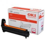 ������������� OKI EP-CART-M-C710 (43913806) Magenta