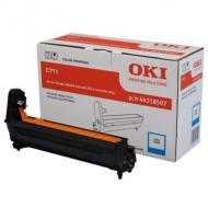 Фотокондуктор OKI EP-CART-C-C710 (43913807) Cyan