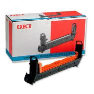 ������������� OKI EP-CART-C-C9000 (41514711) Cyan