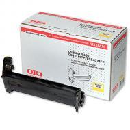 Фотокондуктор OKI EP-CART-Y-C5250 (42126670) Yellow
