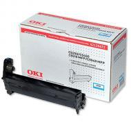 ������������� OKI EP-CART-C-C5250 (42126672) Cyan