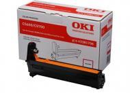 Фотокондуктор OKI EP-Cart-M-C5600/5700 (43381706) Magenta