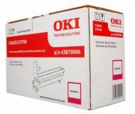 Фотокондуктор OKI EP-Cart-M-C5650/5750 (43870006) Magenta