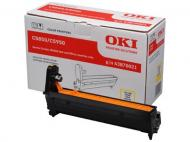 ������������� OKI EP-Cart-Y-C5850/5950 (43870021) Yellow