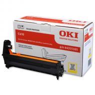 Фотокондуктор OKI EP-Cart-Y-C610 (44315105) Yellow