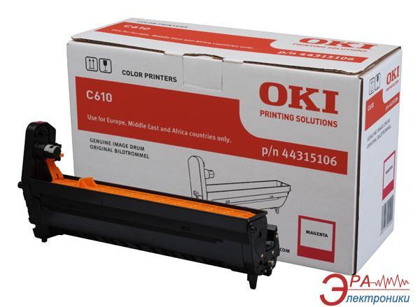 Фотокондуктор OKI EP-Cart-M-C610 (44315106) Magenta