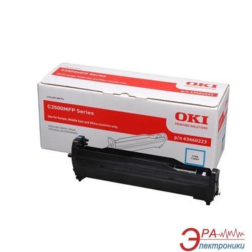 Фотокондуктор OKI EP-Cart-C-C3520/3530 (43460223) Magenta