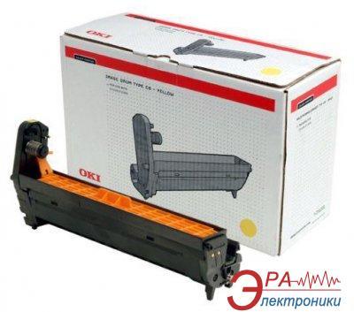 Фотокондуктор OKI EP-CART-Y-C810/830/MC860 (44064009) Yellow