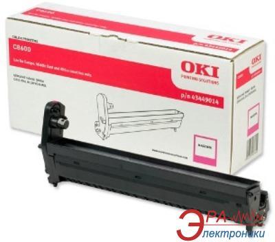 Фотокондуктор OKI EP-Cart-M-C8600 Magenta (43449014) Magenta