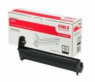 ������������� OKI EP-Cart-K-C8600 Black (43449016) Black