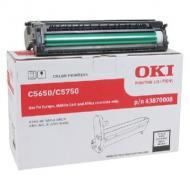 ������������� OKI EP-Cart-K-C5650/5750 (43870008) Black