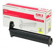 Фотокондуктор OKI EP-Cart-Y-C8600 Yellow (43449013) Yellow