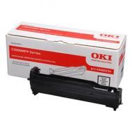 ������������� OKI EP-Cart-K-C3520/3530 Black (43460224) Black