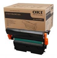 Фотокондуктор OKI C110/C130/MC160 (44250801) Black