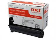 Фотокондуктор OKI EP-Cart-K-C5850/5950 Black (43870024) Black