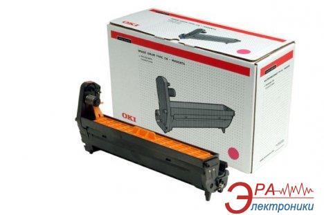 Фотокондуктор OKI EP-CART-M-C810/830/MC860 (44064010) Magenta