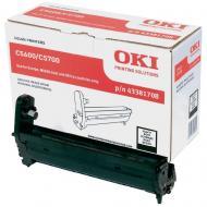 Фотобарабан OKI EP-Cart-K-C5600/5700 (43381708) Black