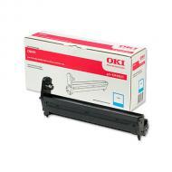 Фотокондуктор OKI EP-Cart-C-C8600 (43449015) Cyan