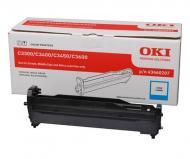 ����������� OKI EP-Cart-C-C33/3400 (43460207) Cyan