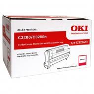 ����������� OKI EP-CART-M-C32/3200N (42126663) Magenta