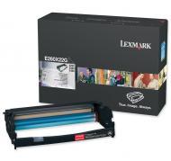 Фотокондуктор LEXMARK (E260X22G) Black
