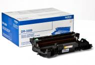 Фотобарабан Brother DR3300 (DR3300) Black