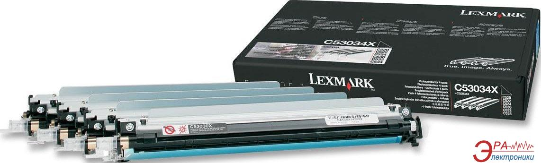 Фотобарабан LEXMARK C53034X (C53034X) Black