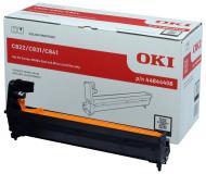 ������������� OKI EP-CART-K-C831/841/822 (44844408) Black