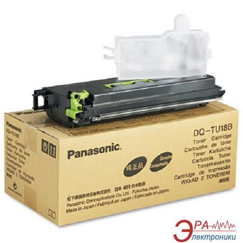 Фотобарабан Panasonic DQ-H045B (DQ-H045B) Black