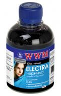 Чернила WWM Epson Universal Electra Black (EU/B) (G222011) 200 мл (г)