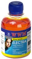 Чернила WWM Epson Universal Electra Yellow (EU/Y) (G222041) 200 мл (г)
