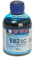 ������� WWM Epson Light Cyan (E82/LC) (G223941) 200 �� (�)